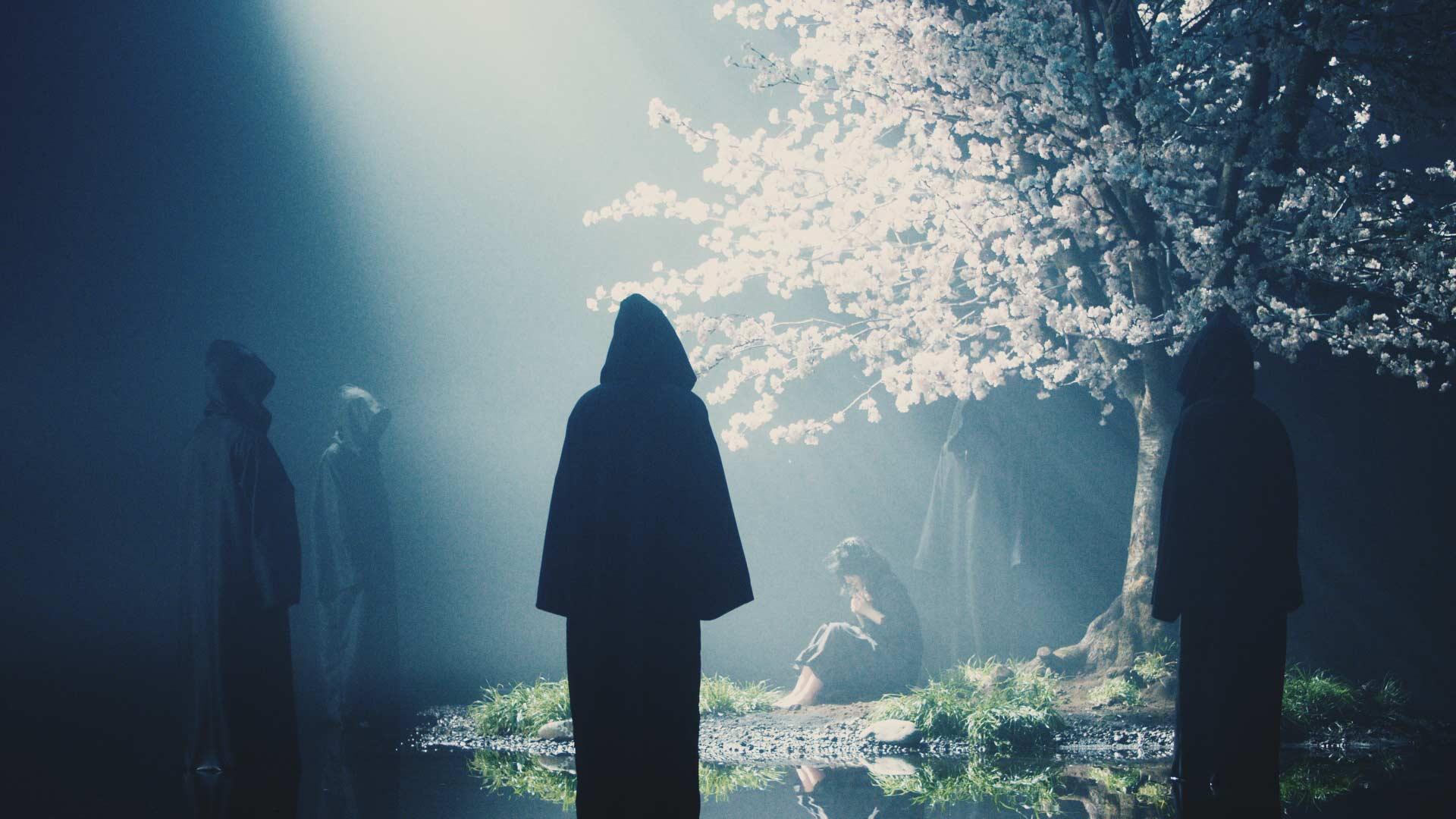 Aimer「春はゆく」