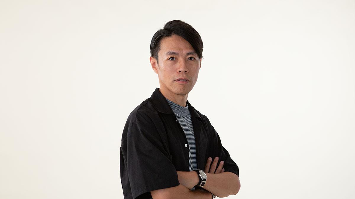 須藤カンジ