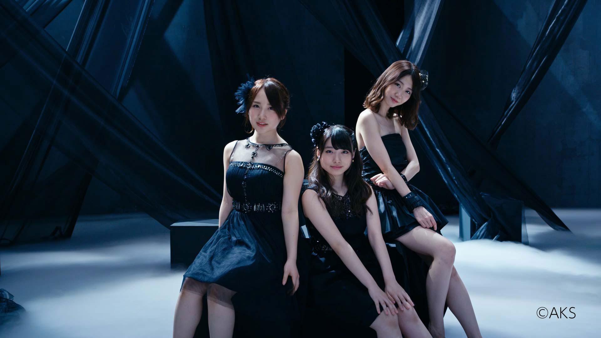 AKB48 Team B「新しいチャイム」