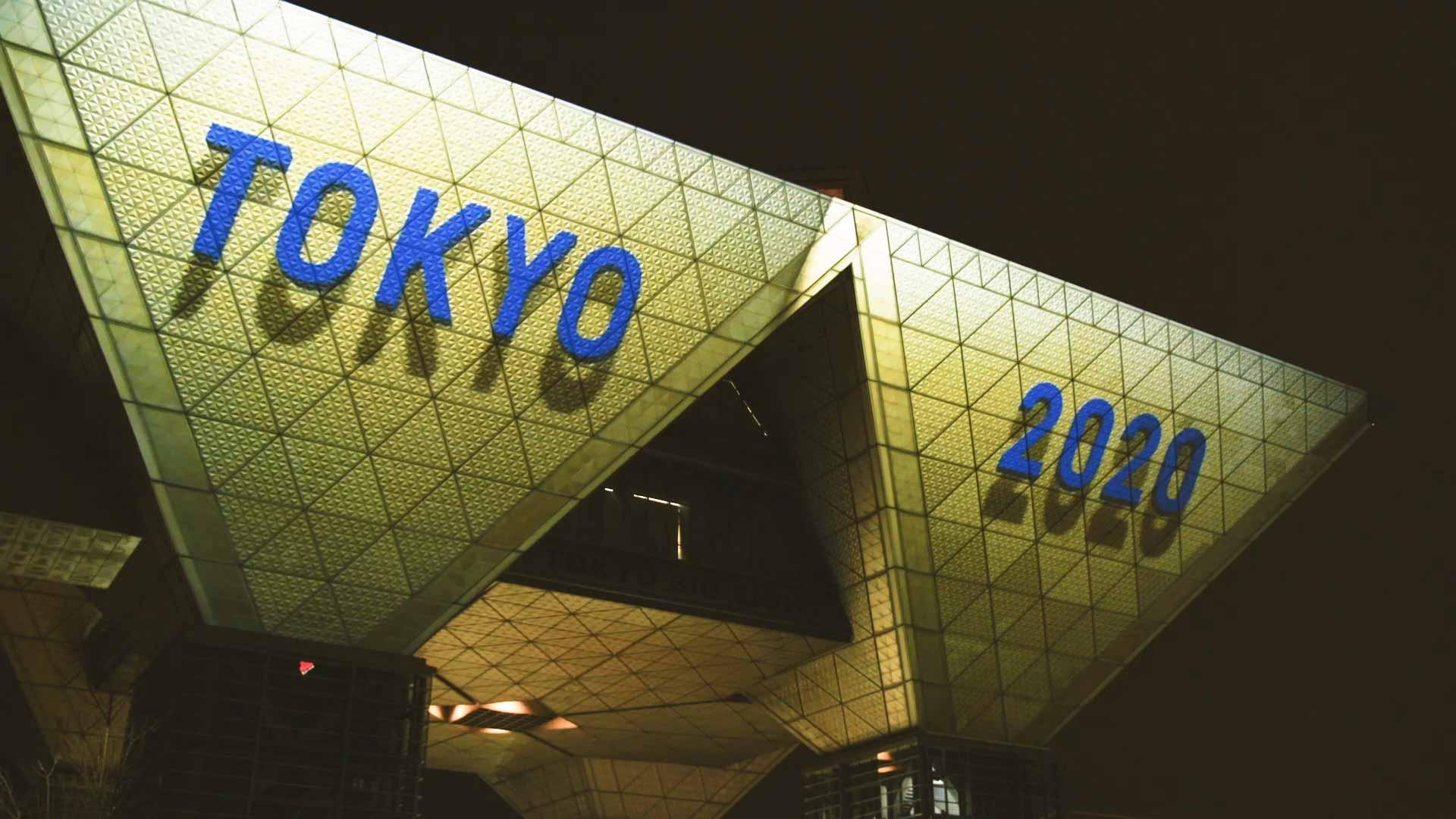 TOKYO VISION 〜500 Days to Go! Night〜