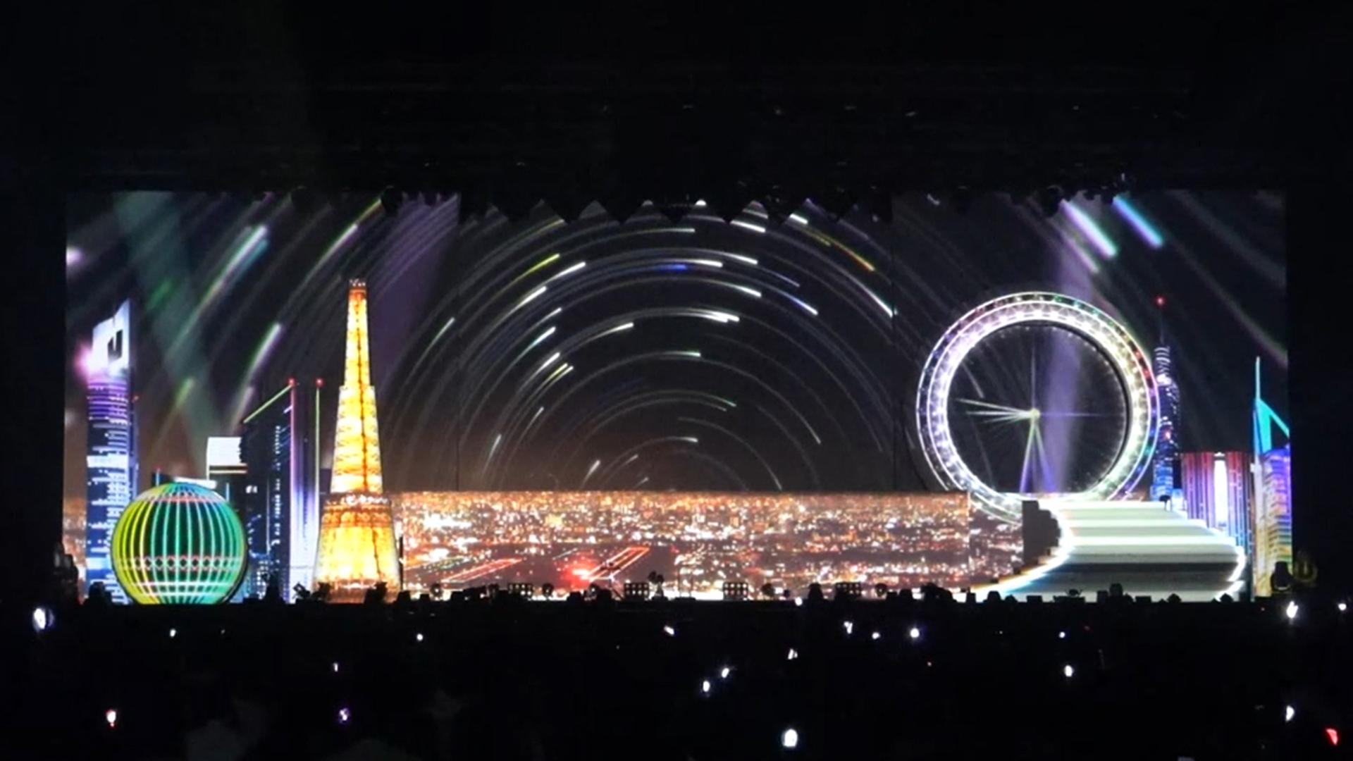 西野カナ「Kanayan Tour 2012 ~Arena~」
