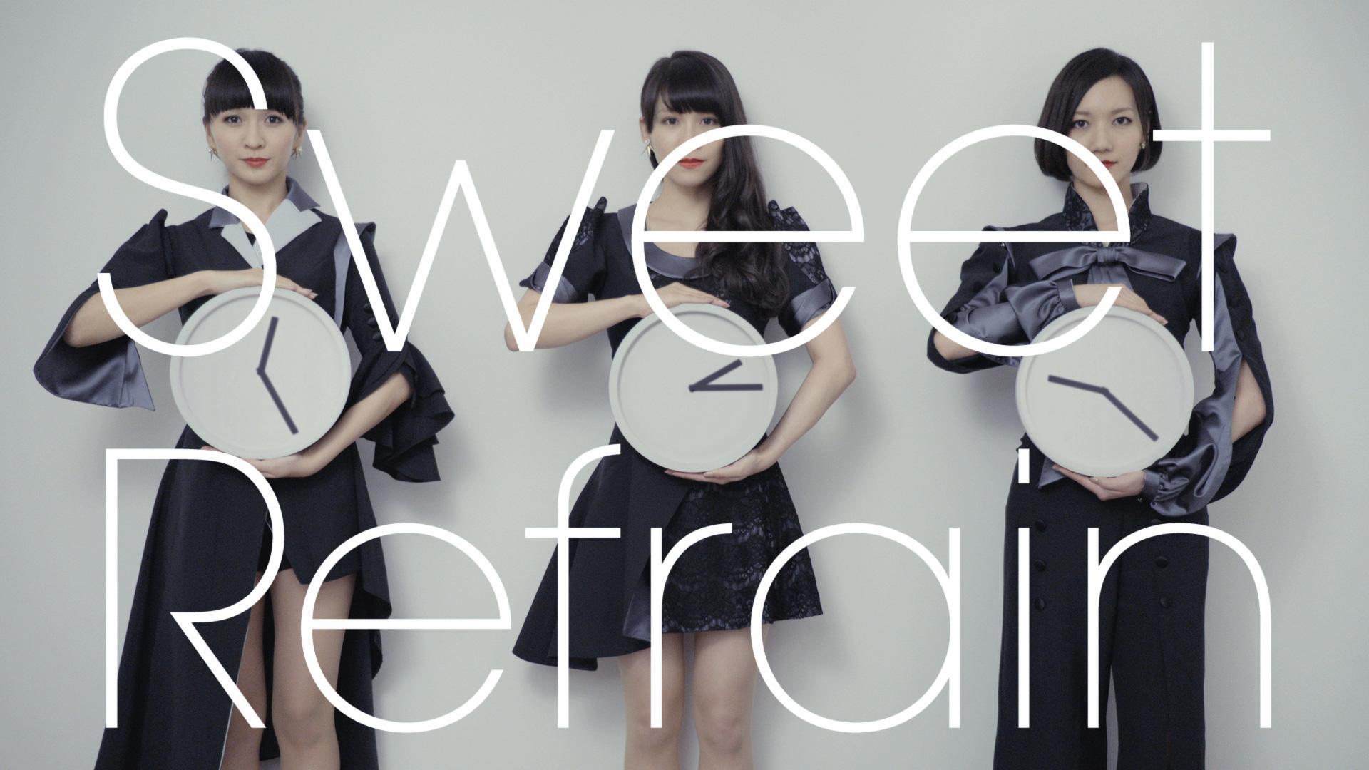 Perfume「Sweet Refrain」