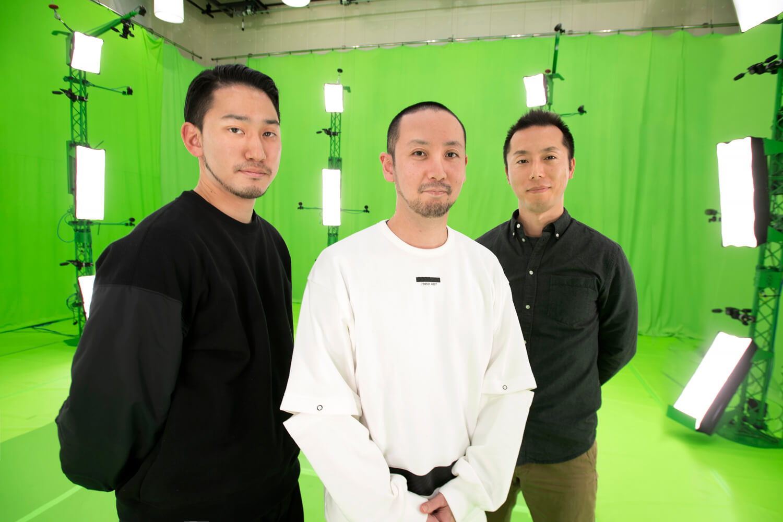 CGWORLD.jpに弊社制作chelmico「Easy Breezy」MV / メイキングインタビューが掲載