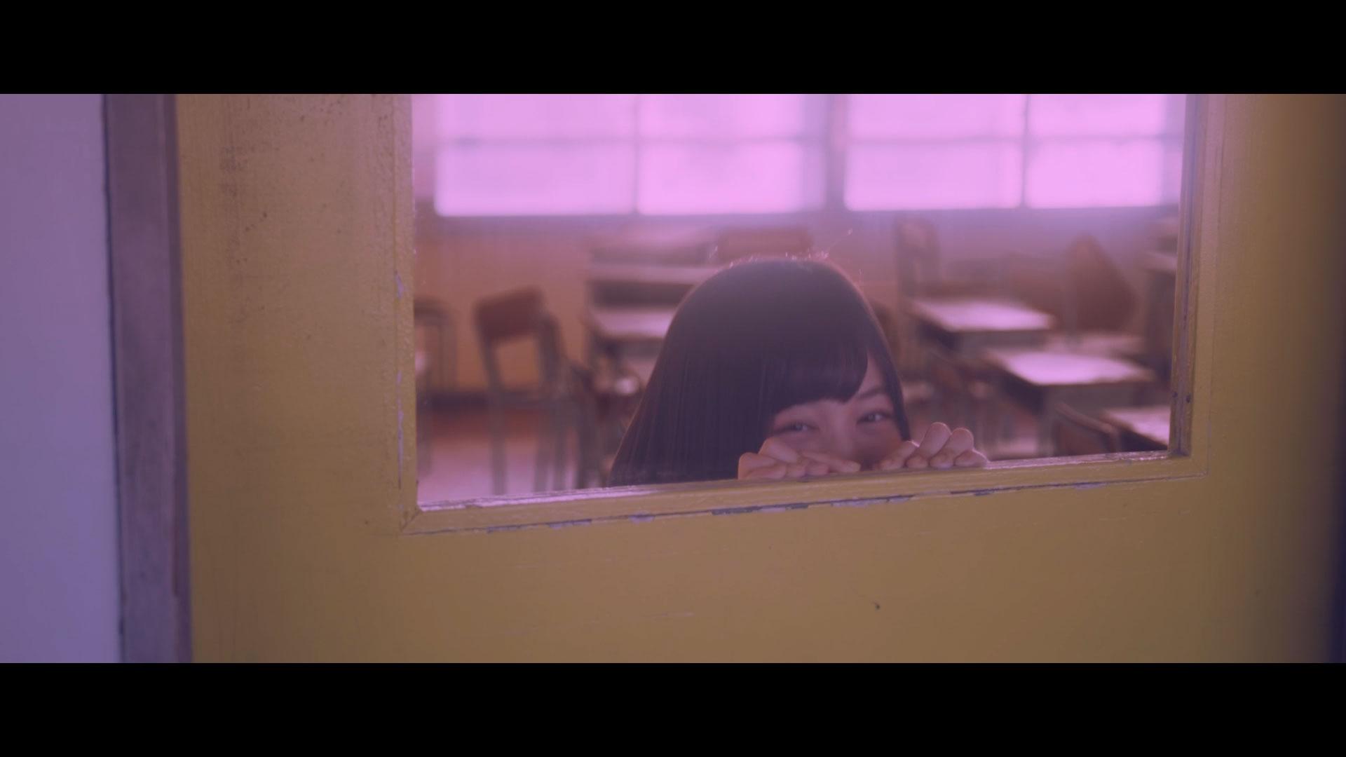 乃木坂46 山下美月「さよならポルターガイスト」