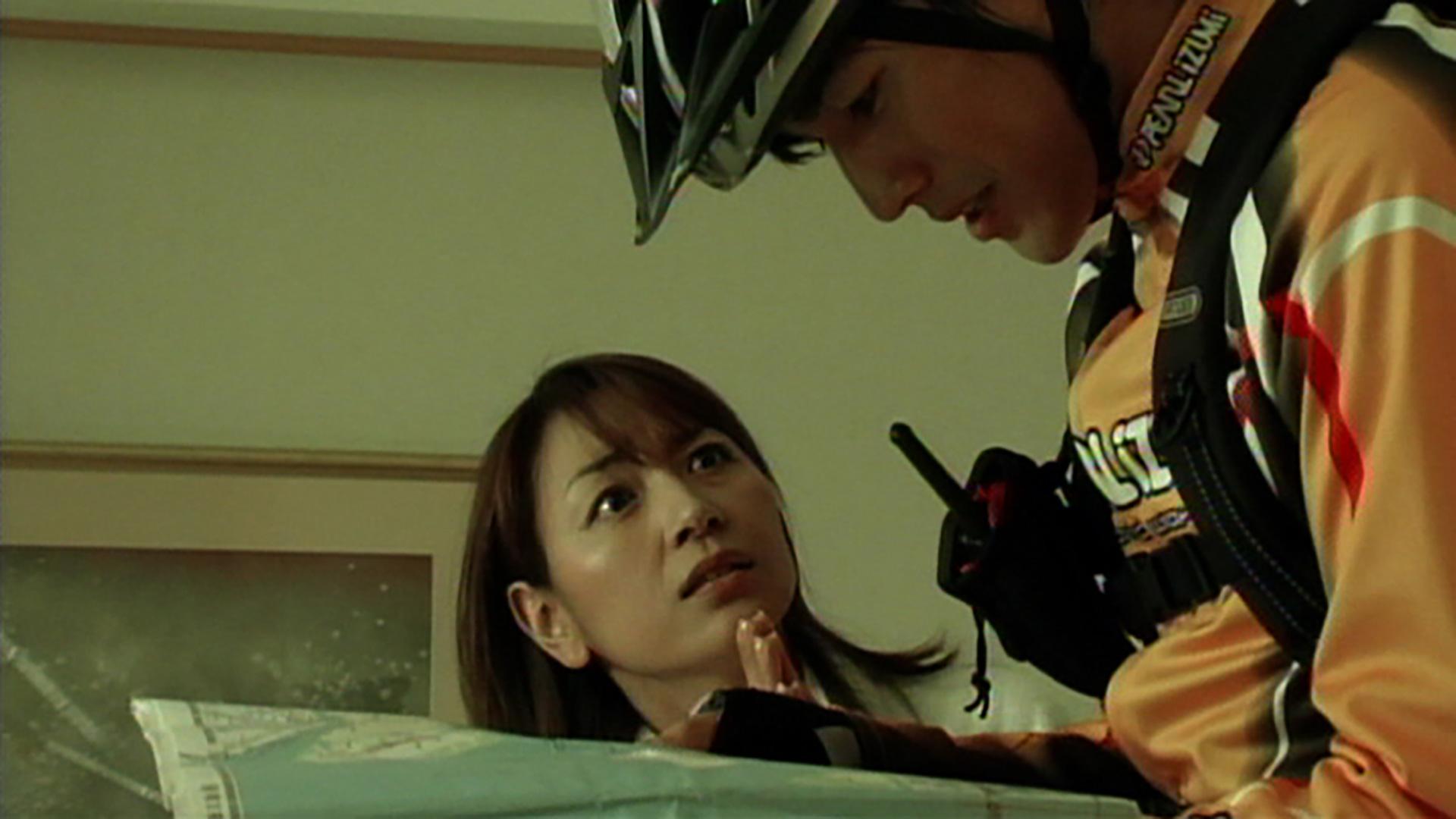 中尾浩之監督・脚本によるオリジナルショートフィルム「THE SECRET SHOW」が期間限定公開中
