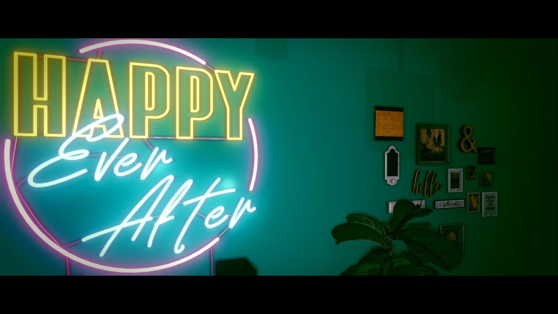 学芸大青春「Happy Ever After」