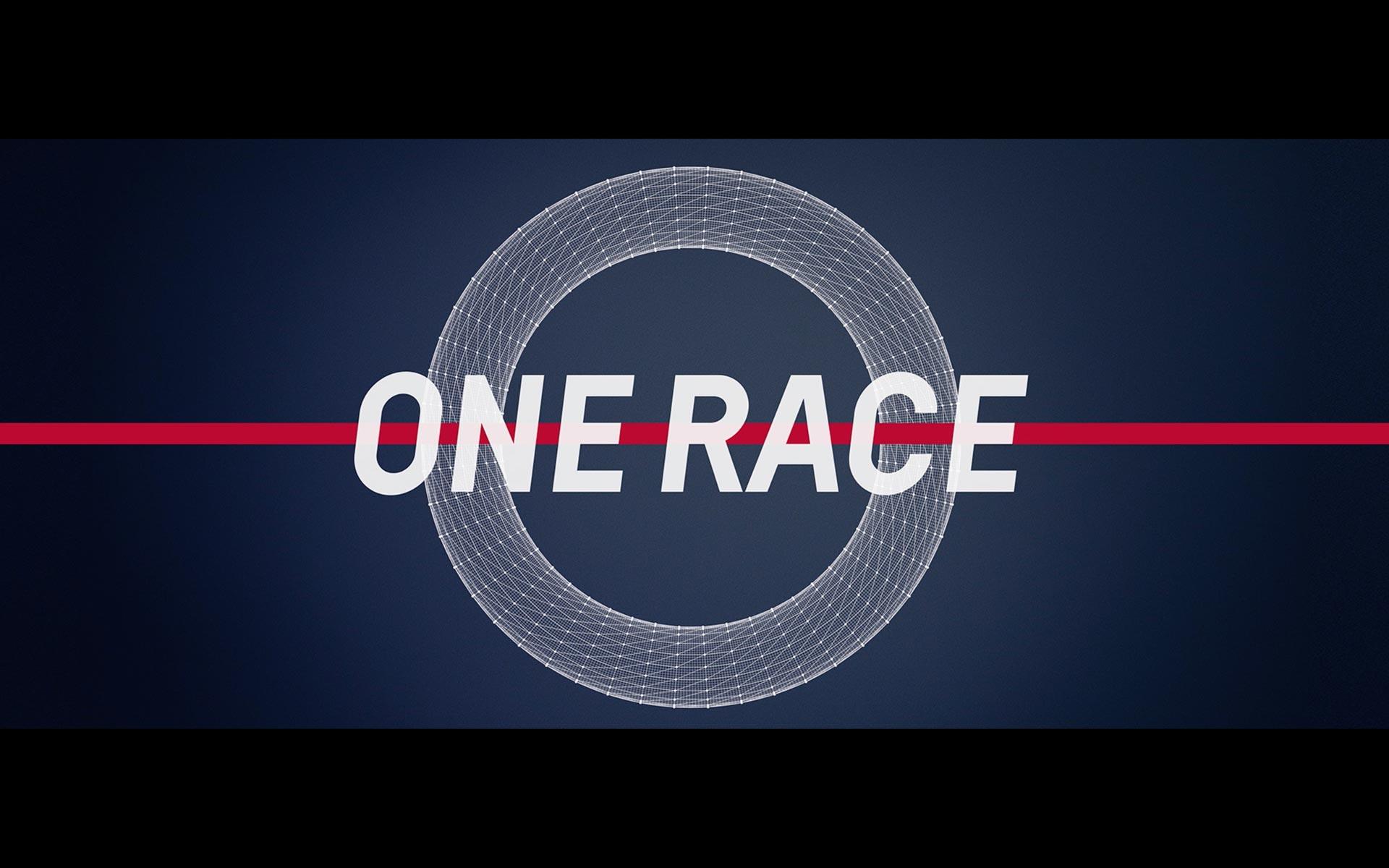 国立競技場 オープニングイベント「HELLO, OUR STADIUM.」ONE RACE