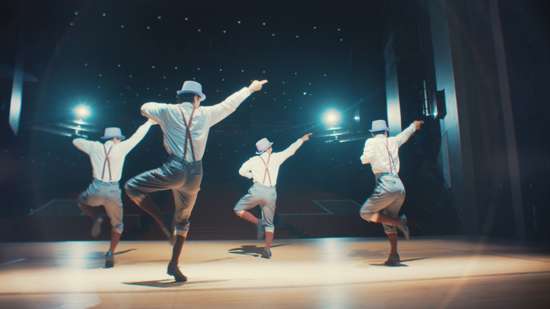 s**t kingz「I'll be there」