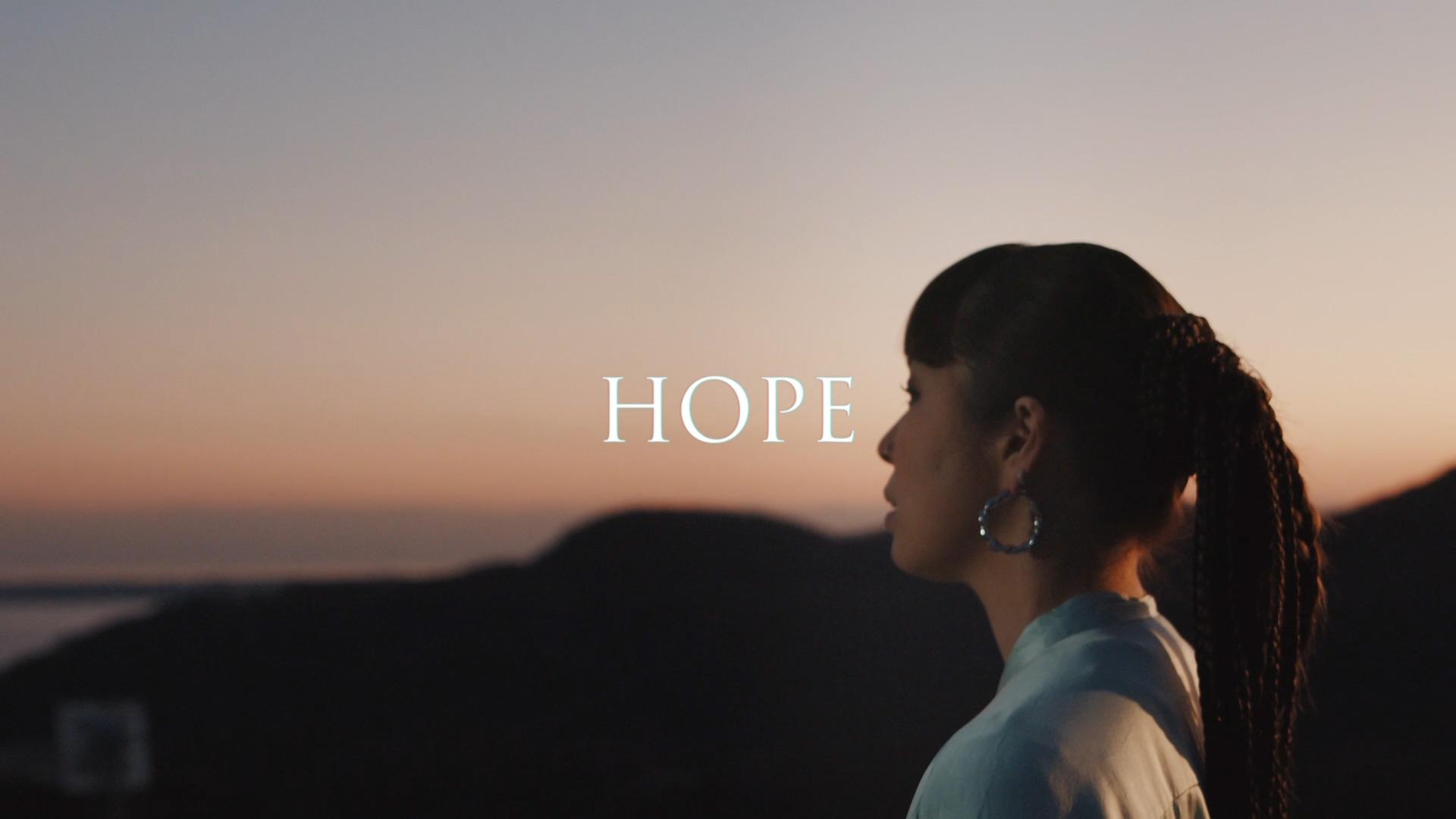AI 「HOPE <-deleteC 2021- HOPE- ver.>」